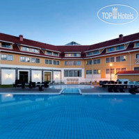 Фото отеля Quality Hotel & Resort Kristiansand 4*