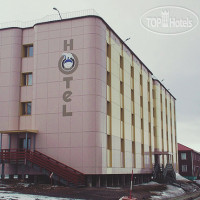Фото отеля Barentsburg Hotel No Category