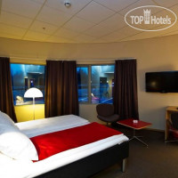 Фото отеля Park Inn by Radisson Haugesund Airport 3*