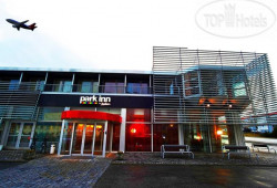 Park Inn by Radisson Haugesund Airport 3*