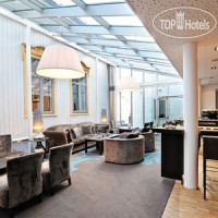 Фото отеля Clarion Collection Hotel Tollboden 4*