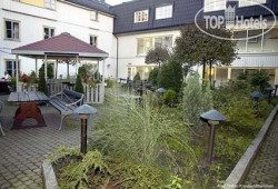 Clarion Collection Hotel Tollboden 4*