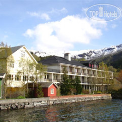 Best Western Raftevolds Hotel