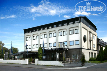 ���� Best Western Fagerborg Hotel A/S 4* / �������� / ��������