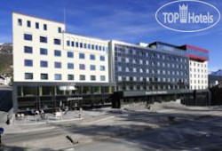 Quality Hotel Grand Royal, Narvik 4*