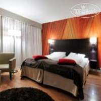 Фото отеля Quality Hotel Grand Royal, Narvik 4*