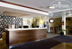 Clarion Collection Hotel Atlantic 4*