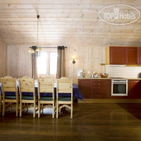 Фото отеля Geilolia Cabins No Category