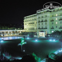 Фото отеля Palacio Estoril 5*