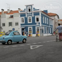 Фото отеля Aveiro Rossio No Category