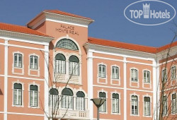 Palace Hotel Monte Real 4*