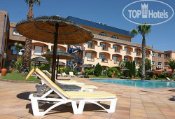 O Alambique de Ouro Hotel Resort & Spa 4*