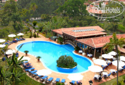 Jardins do Lago 5*