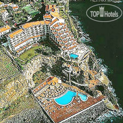 The Cliff Bay 5*