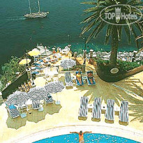 Фото отеля The Cliff Bay 5*