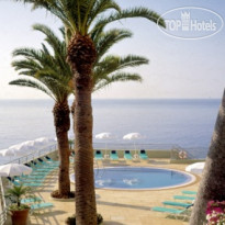 Фото отеля Madeira Regency Cliff 4*