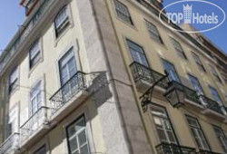 Lisbon Serviced Apartments - Baixa APT