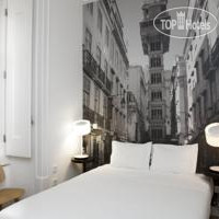 Фото отеля Lisbon Serviced Apartments - Baixa APT