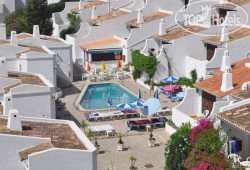 Apartamentos Turisticos Interjumbria - Golden Beach 3*