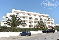 Alta Oura Apartments 3*