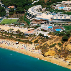 Grande Real Santa Eulalia Resort and Hotel Spa 5*