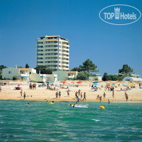 Фото отеля Pestana Alvor Atlantico Residences 3*