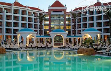 Hilton Vilamoura As Cascatas Golf Resort & Spa 5*