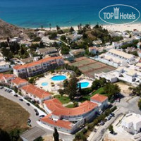 Фото отеля Luz Bay Beach & Sun Club 4*
