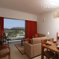 Фото отеля Vista Marina Turistic Apartments 4*