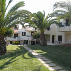 Belmonte Apartments 3*