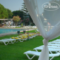Фото отеля Albufeira Sol Suite Hotel Resort & Spa 4*