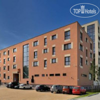 Фото отеля Melrose Apartments 3*