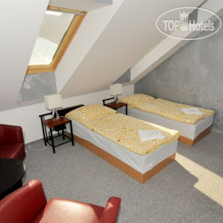 Old City Hotel 3*