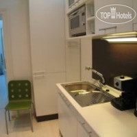 Фото отеля Apartments Maly Trh 3*