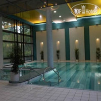 Фото отеля Danubius Health Spa Resort Balnea Palace 4*
