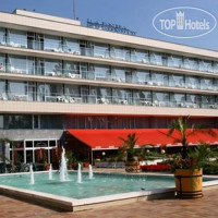 Фото отеля Spa Hotel Balnea Splendid 3*
