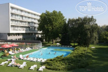 Фото отеля Spa Hotel Grand Splendid 3*