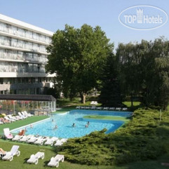 Spa Hotel Grand Splendid 3*