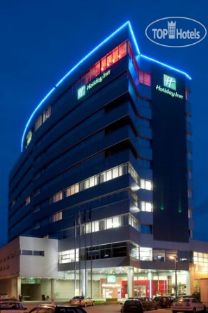Holiday Inn Zilina 4*