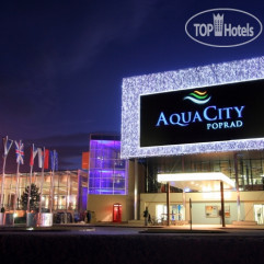 AquaCity Mountain View 4*