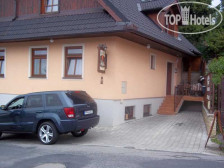 Фото отеля Pension U Alzbetky 3*
