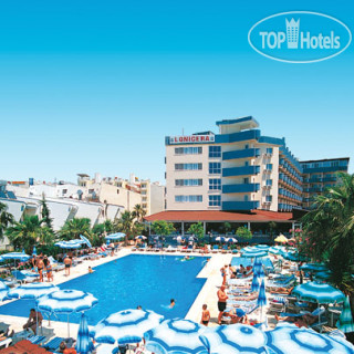 Фото Lonicera World Hotels