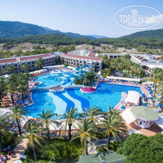 Фото TUI BLUE Tropical (ex.TUI Family Life Tropical Resort)