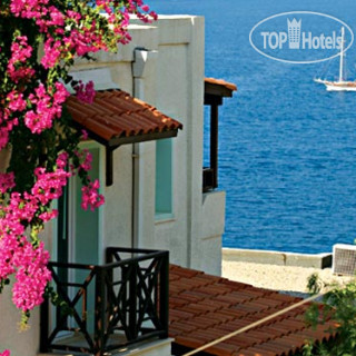 Фото Bodrum Holiday Resort & Spa