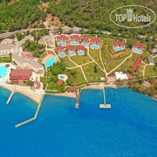 Фото PGS Hotels Fortezza Beach Resort