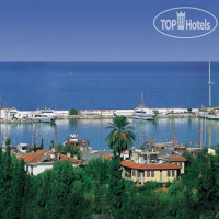 Фото отеля Sentido Marina Suites managed by PALOMA Hotels 4*