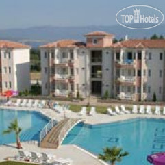 Palmin Sunset Plaza 4*