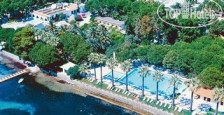 Фото отеля Omer Holiday Resort Shark Hotels 4*