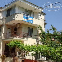 Фото отеля Samos Apart Pension No Category