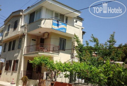 Samos Apart Pension No Category